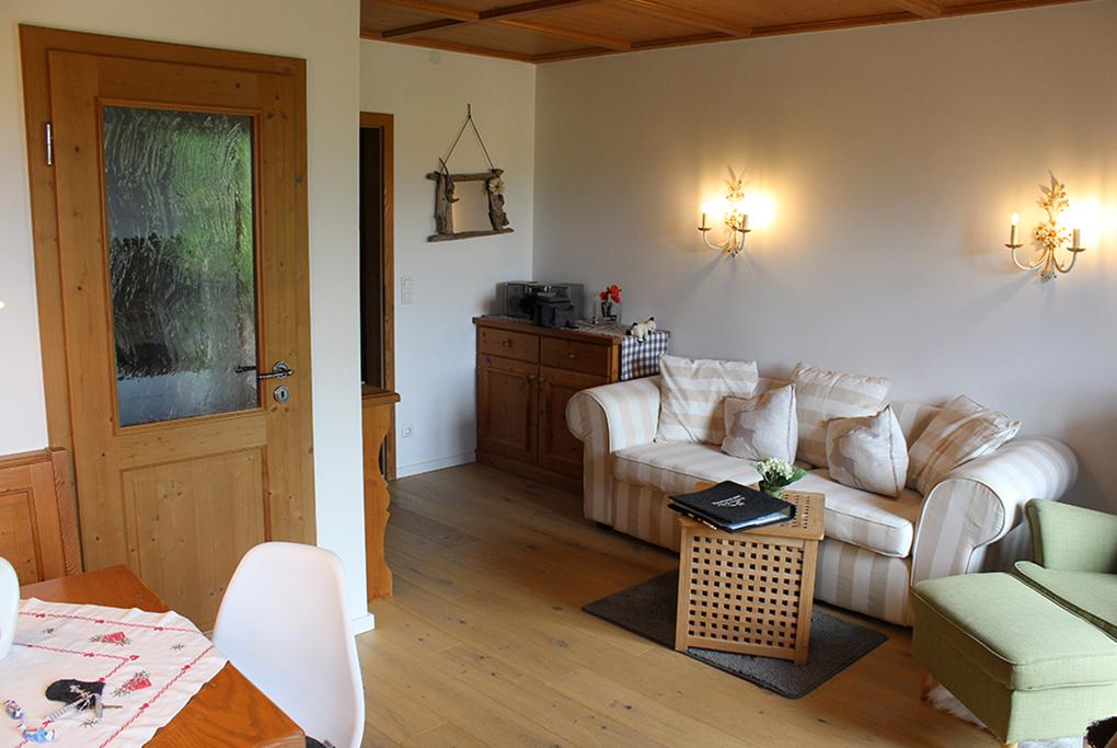 Ferienwohnung Garmisch